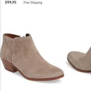 Sam Edelman petty Chelsea booties